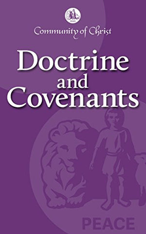 Doctrine and Covenants (eBook)