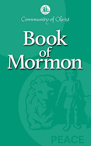 Book of Mormon - Revised Authorized Version (eBook)