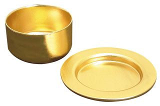 Communion Set Replacement Bread Plate
