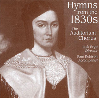 Hymns from the 1830s (CD)