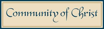Decal - Community of Christ (Outside)