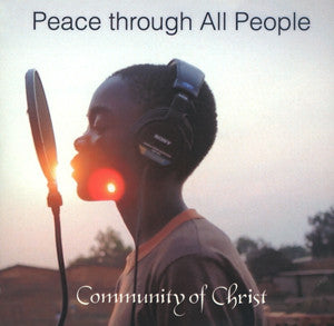 "Peace through All People: ""Peace Salaam Shalom"" (DVD)"