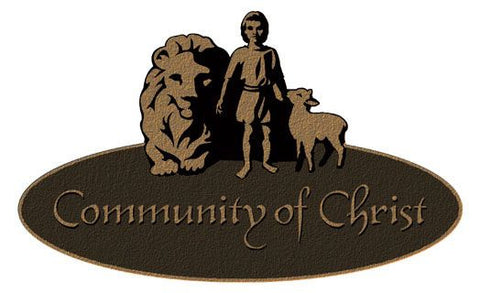 Lapel Pin - Community of Christ