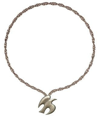 Necklace - Dove