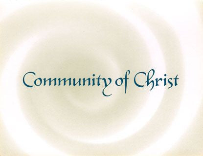 Note Cards - Community of Christ