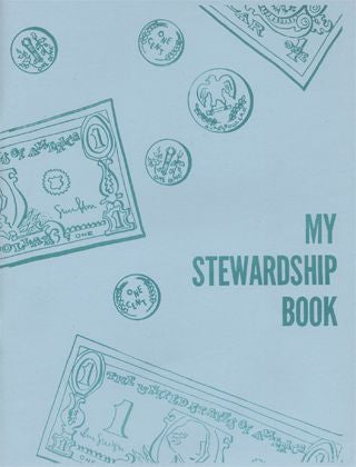 My Stewardship Book