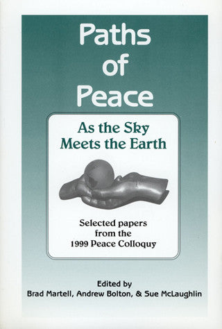 Paths of Peace: As the Sky Meets the Earth