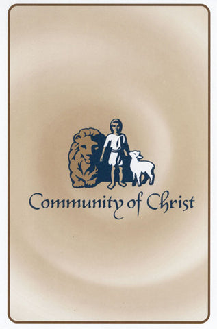 Bulletin - Community of Christ