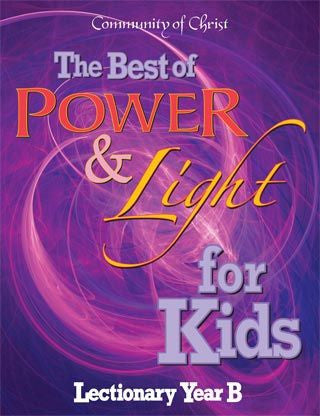 The Best of Power & Light for Kids - Year B