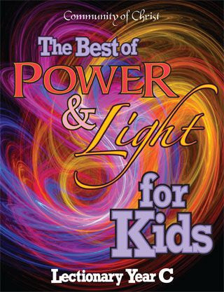 The Best of Power & Light for Kids - Year C