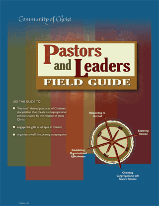 Pastors and Leaders Field Guide