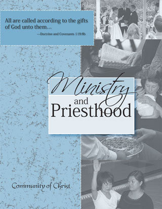 Ministry and Priesthood: Serving Together to Fulfill Christ's Mission