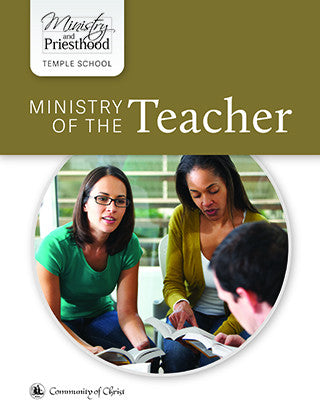 TS-MP303 Ministry of the Teacher
