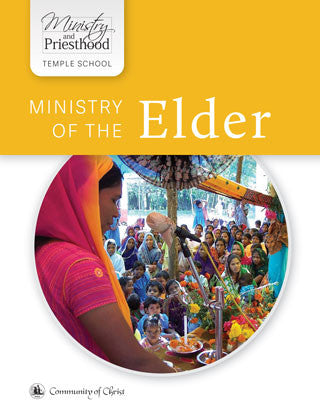 TS-MP305 Ministry of the Elder
