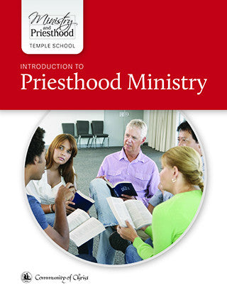 TS-MP300 Introduction to Priesthood Ministry