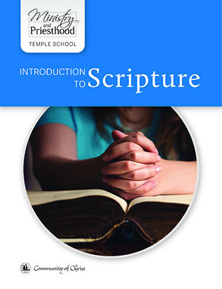 TS-SS400 Introduction to Scripture