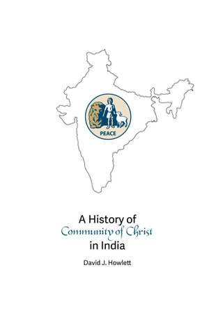 A History of Community of Christ in India