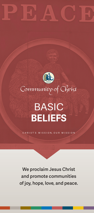 Basic Beliefs - Brochure