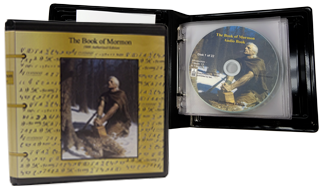 Book of Mormon - Audio CD