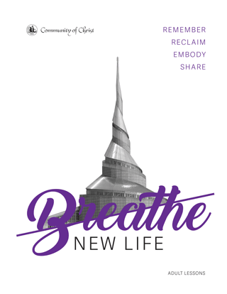 Breathe New Life