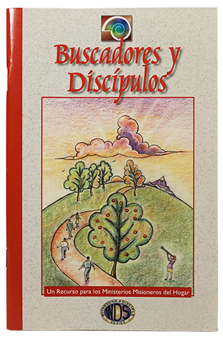 Buscadores U Discipulos (Seekers and Disciples)