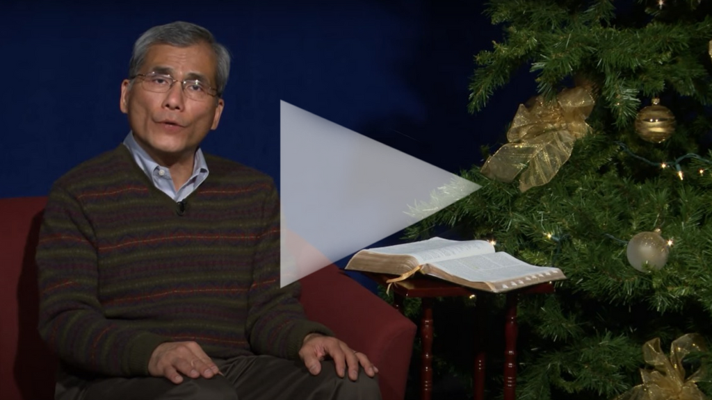 Witness the Word: Christ is Born Anew (mp4 Video Download)