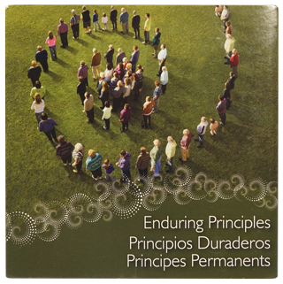 Enduring Principles - DVD