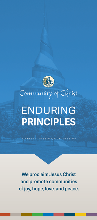 Enduring Principles - Brochure