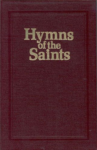 Hymns of the Saints