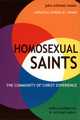 Homosexual Saints