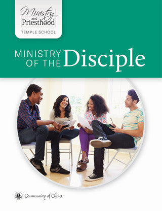 TS-MP301 Ministry of the Disciple