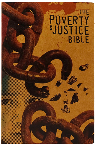 Poverty and Justice Bible