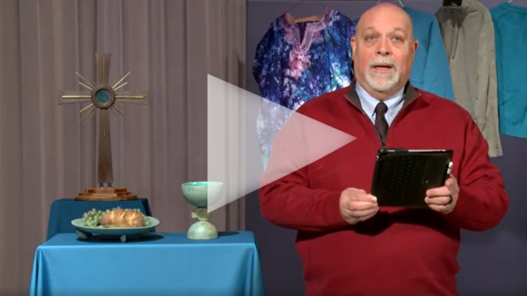 Witness the Word: Whose Clothes are you Wearing? (mp4 Video Download)