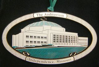 Ornament - Auditorium