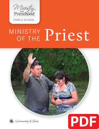 TS-MP304 Ministry of the Priest (PDF download)