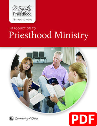 TS-MP300 Introduction to Priesthood Ministry (PDF Download)
