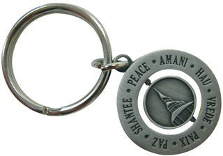 Key ring - Community of Christ