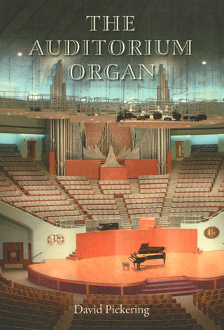 The Auditorium Organ