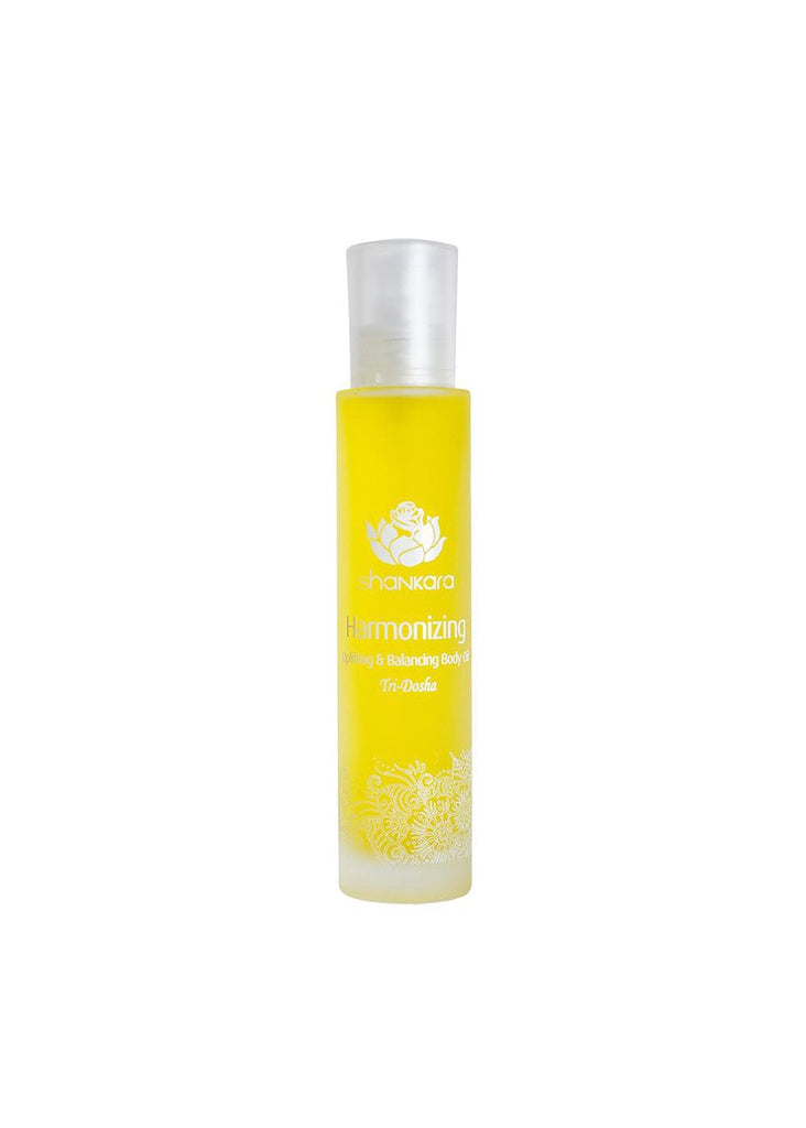 Shankara Harmonizing Body Oil - 100ml