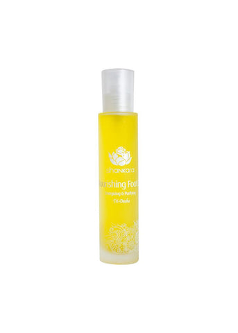 Shankara Nourishing Foot Oil - 100 ml