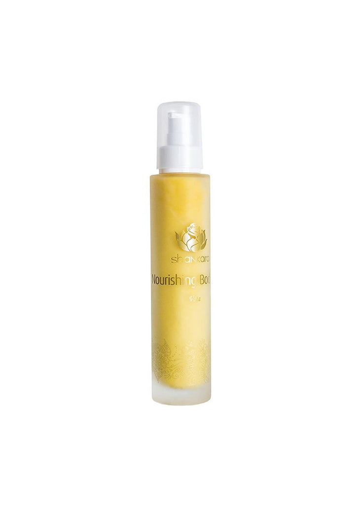 Shankara Nourishing Body Silk - 100 ml