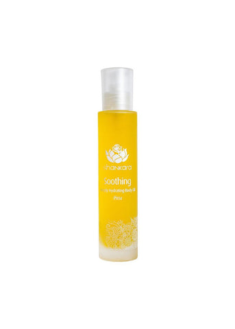 Shankara Soothing Body Oil - 100 ml