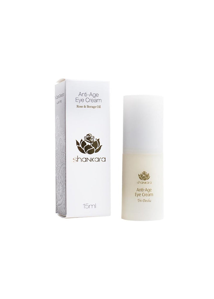 Shankara Anti-Age Eye Cream - 15 ml