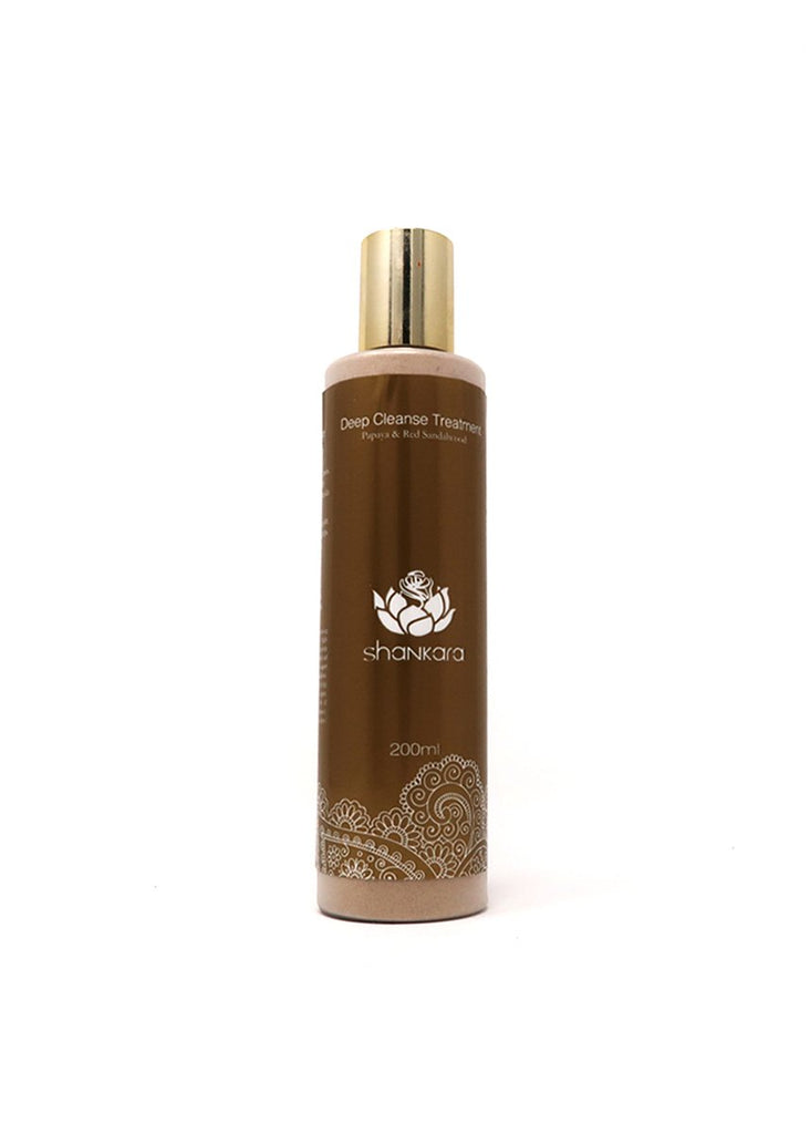 Shankara Deep Cleanse Treatment - 200 ml
