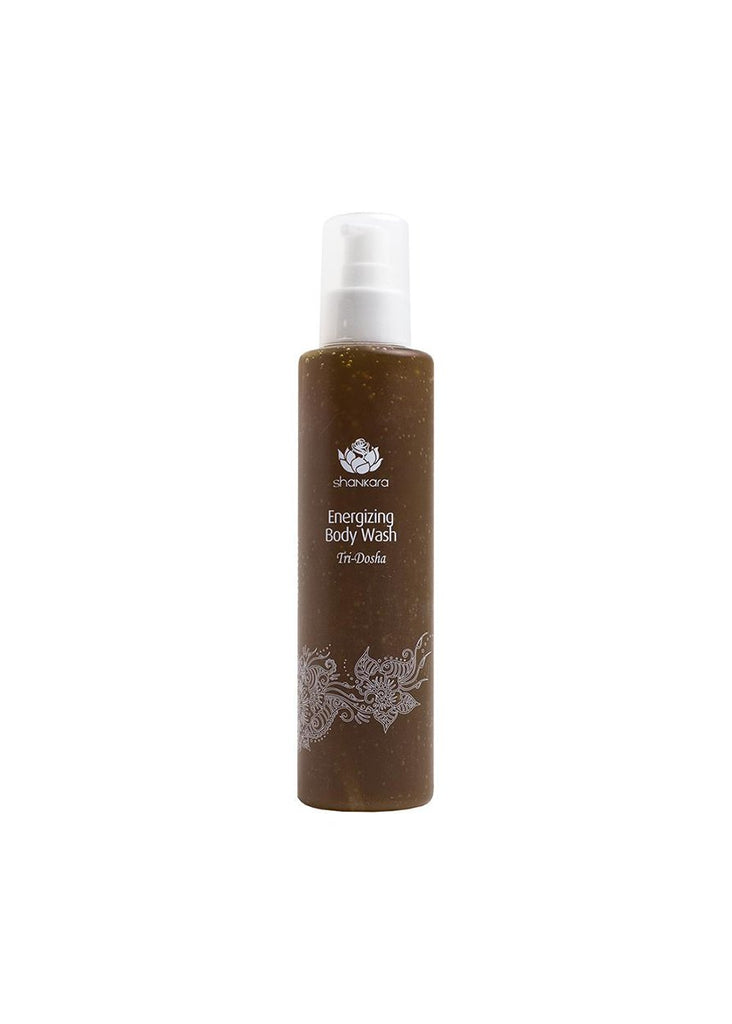 Shankara Energizing Body Wash - 200 ml
