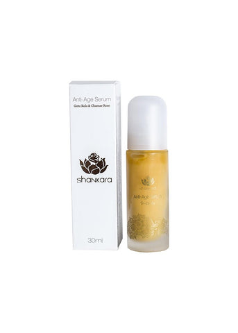 Shankara Anti-Age Serum - 30ml