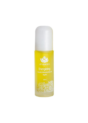 Shankara Energizing Body Oil - 30 ml