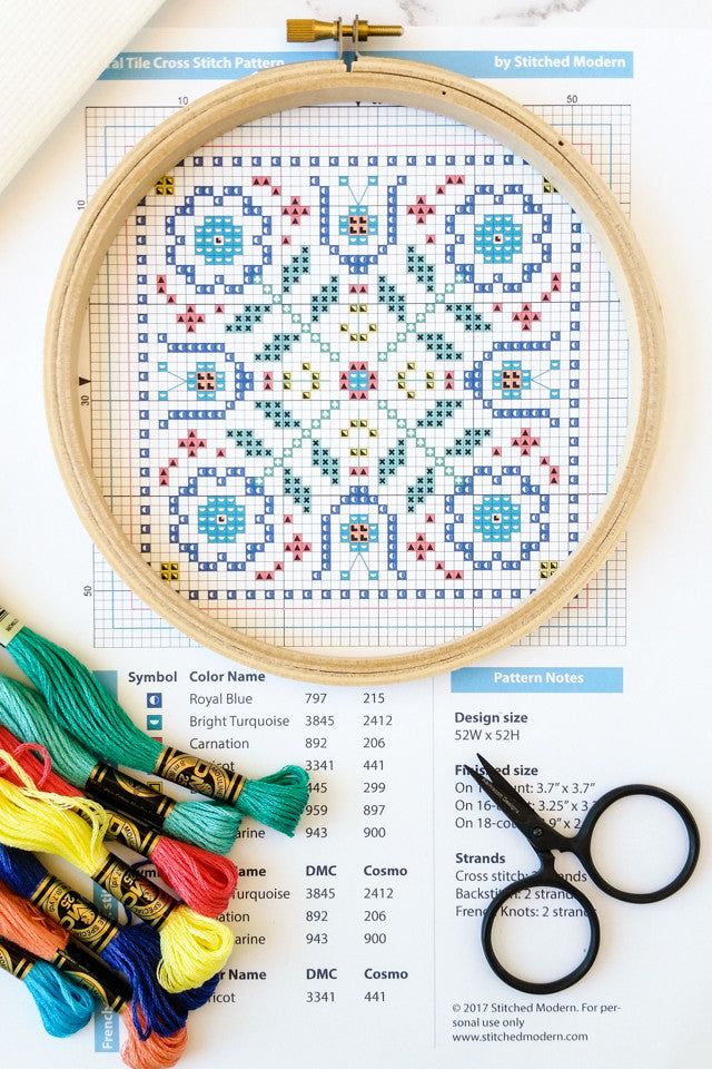 If You Stitch It Up Share A Photo On Social Media And Tag With Stitchedmodern So We Can See