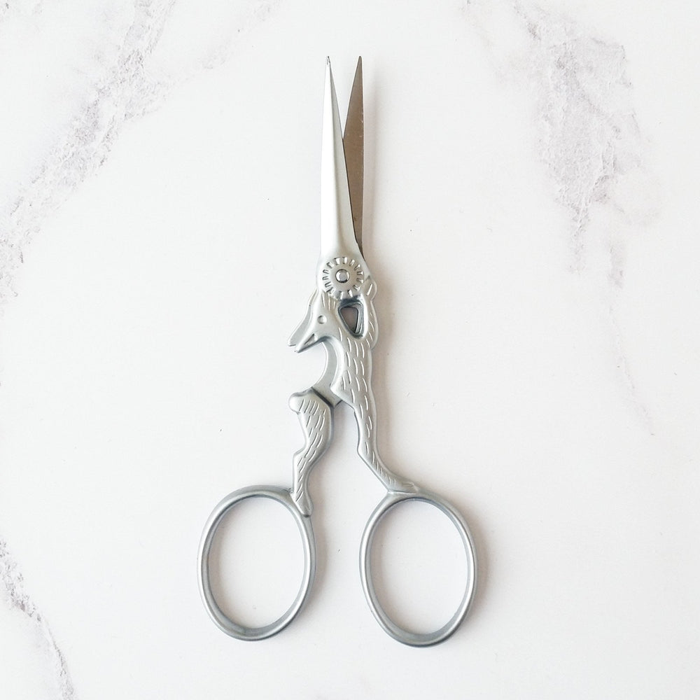 Rabbit Embroidery Scissors