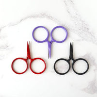 Putford Embroidery Scissors